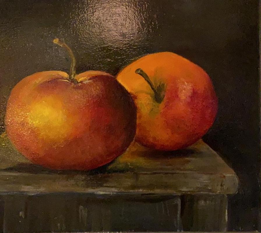 Stilleven fruit 2